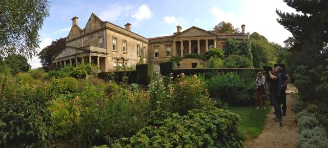Kiftsgate Gardens, Gloucestershire